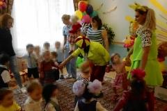 День защиты детей 2017