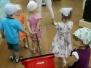 Поход в магазин с нашими воспитанниками